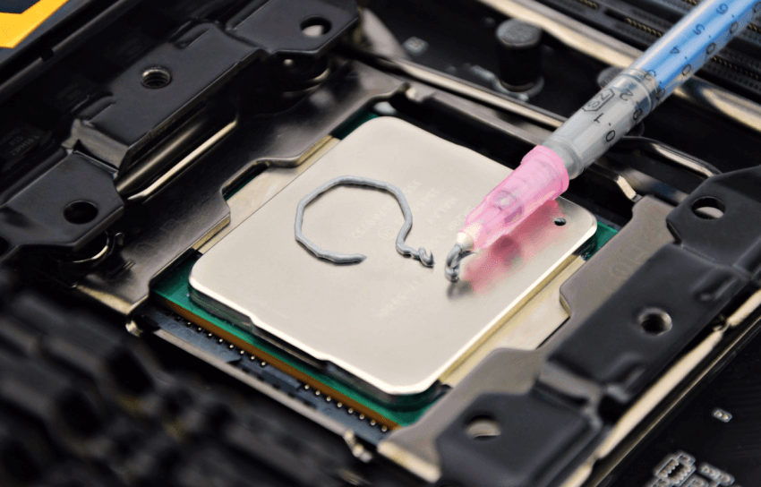Best Thermal Paste For Overclocking [Expert Picks]