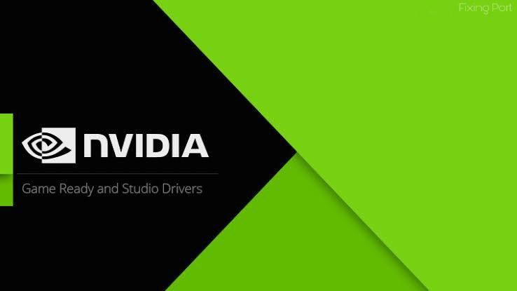 Fix Nvidia Control Panel Missing Options In Windows 10