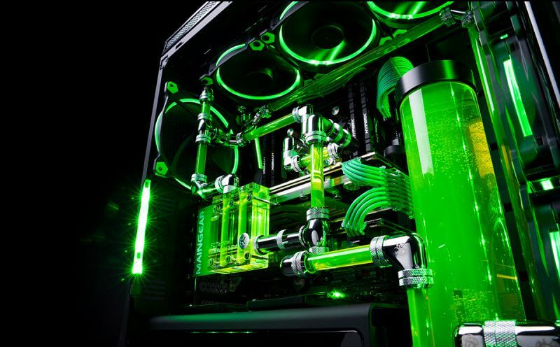 10 Best Liquid Cooling System For Gaming PC [2021 Guide]