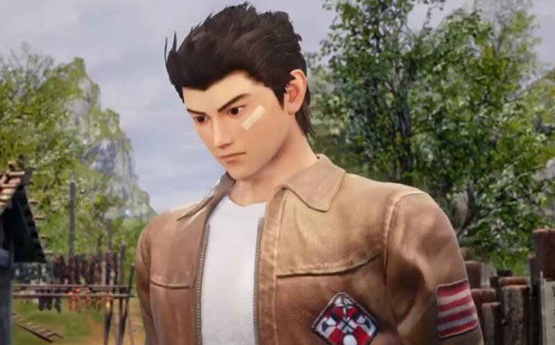 Shenmue 3 Is Not Coming To Xbox One