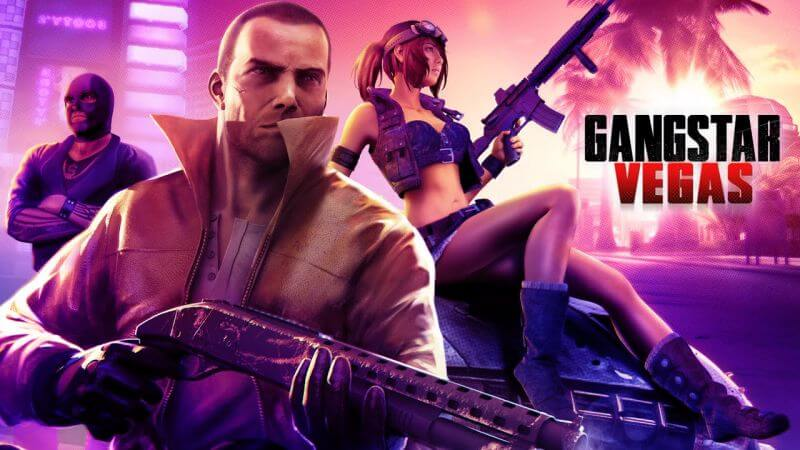 Gangstar Vegas System Requirements