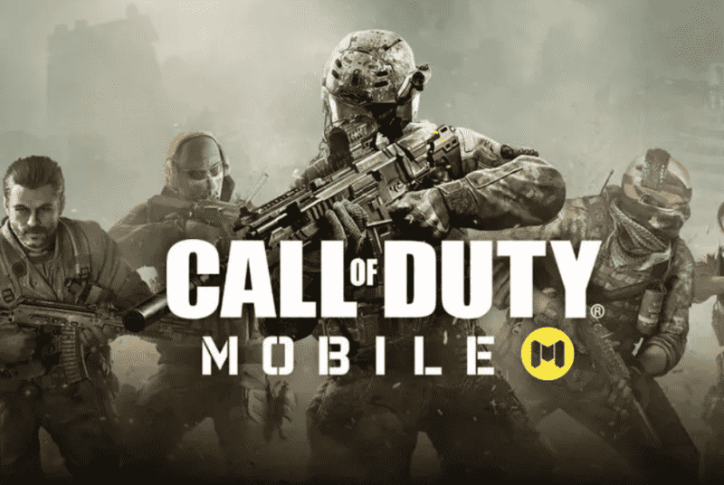 Minimum Requirements For Call Of Duty Mobile Game