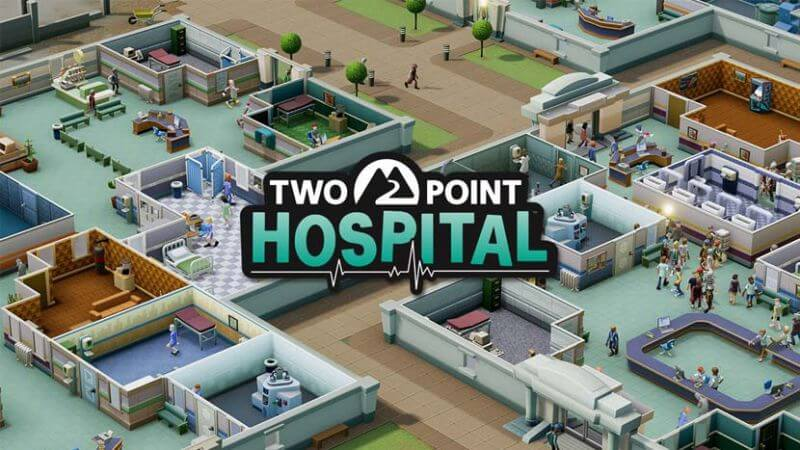 Two Point Hospital System Requirements