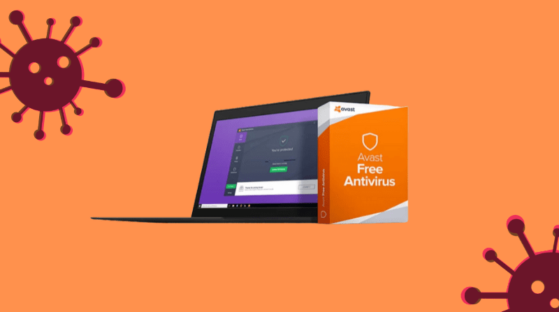 Avast Antivirus Not Working Image