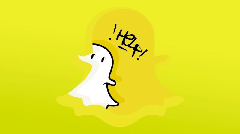 How To Get Your Snapchat Account Back? [Guide]
