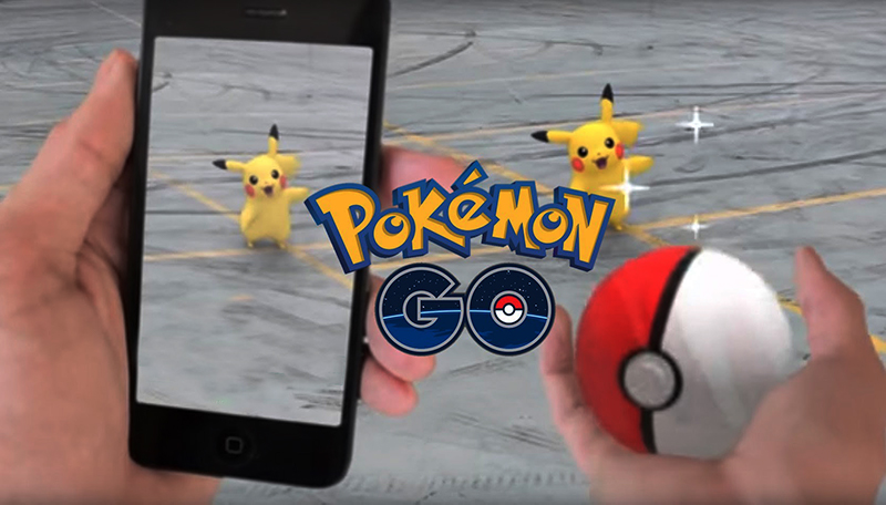 Pokemon Go AR Mode Not Working