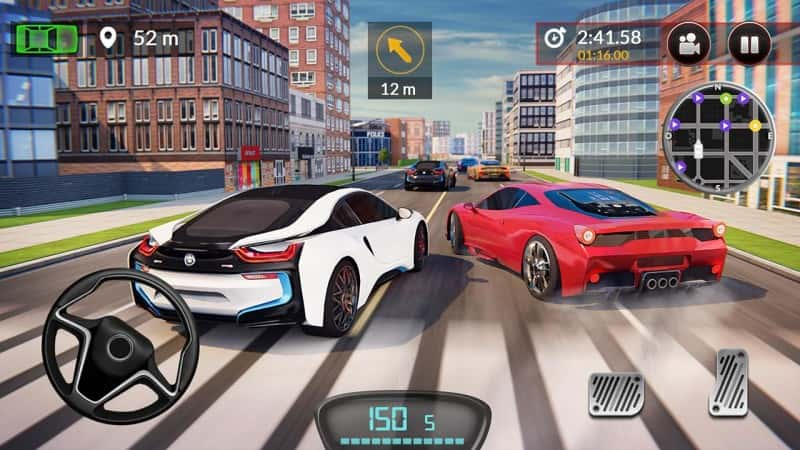 10 Best Driving Simulation Games For Android [Best Picks]