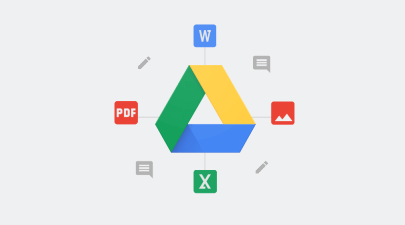 Fix Google Drive Network Error Problem Image