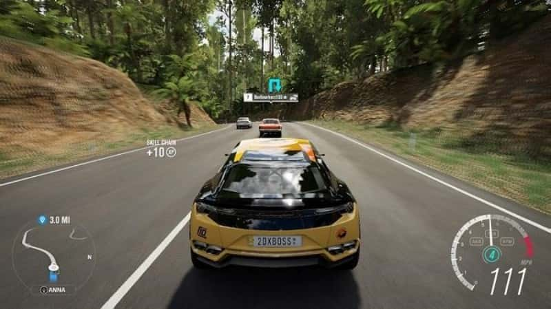 Forza Horizon 3 Minimum System Requirements [Details]