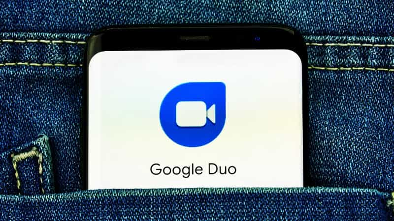 Google Duo Not Receiving Calls Problem