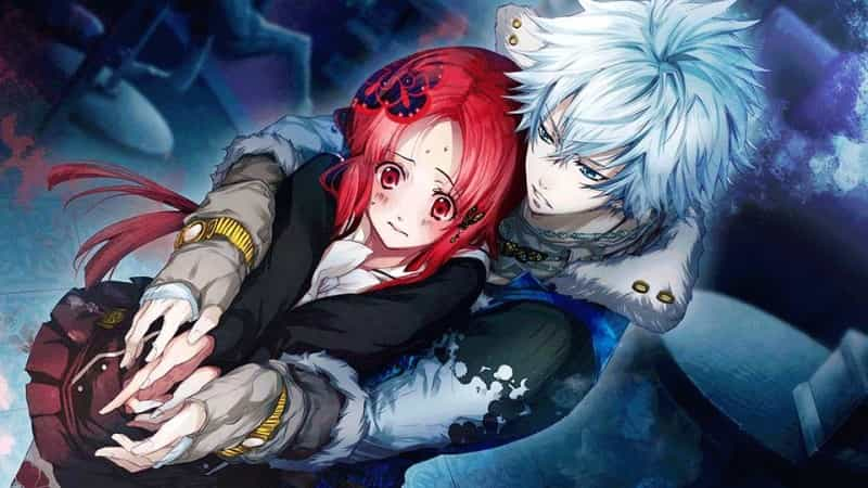 Psychedelica of the Black Butterfly Game