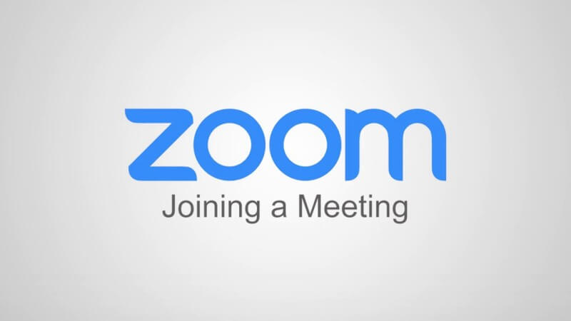 Zoom Invalid Meeting ID Error