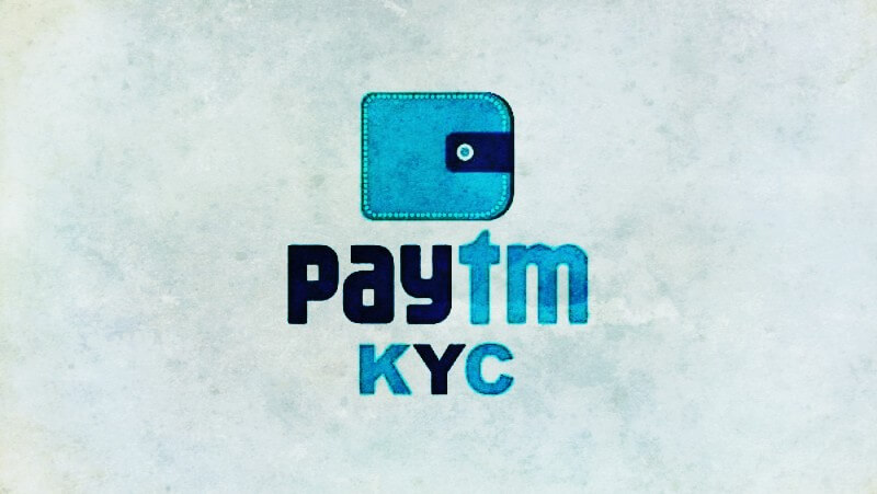 How To Become Paytm KYC Agent? [Simple Guide]