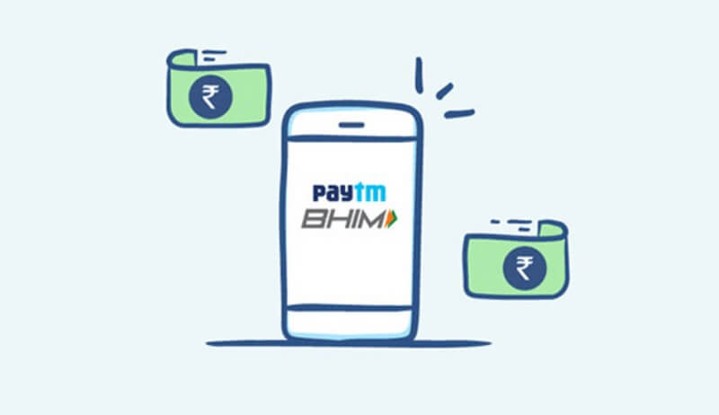 Change Primary Account In Paytm