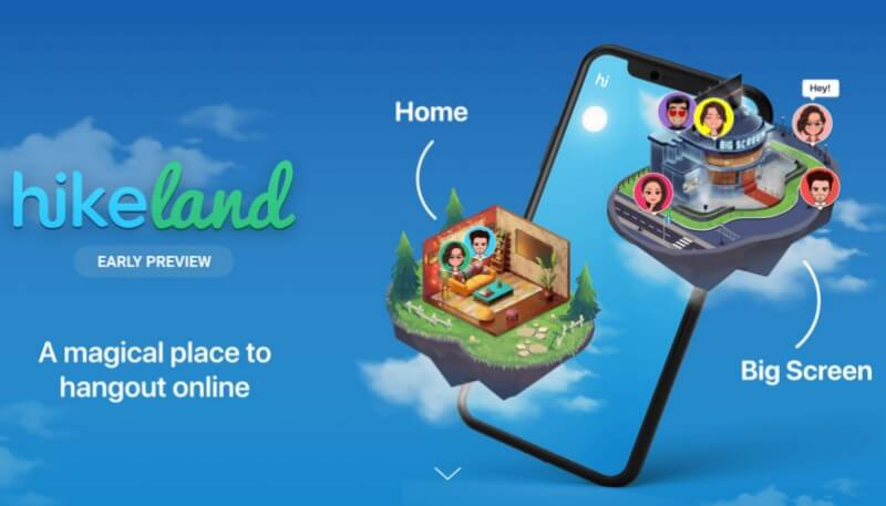 Hike Introduces HikeLand [Everything You Need To Know]