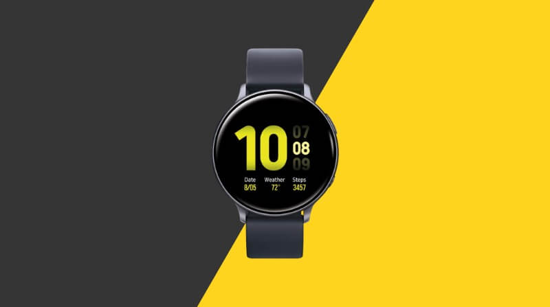 How To Customize Samsung Watch
