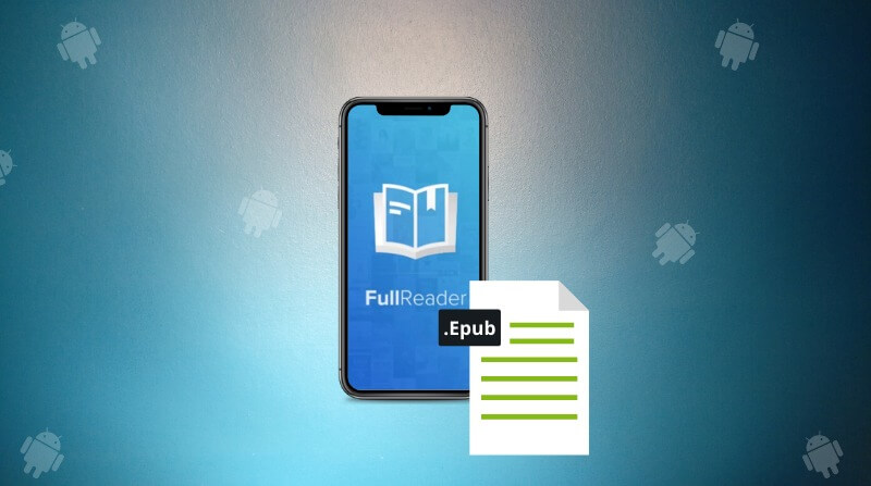 How To Open EPUB Files On Android