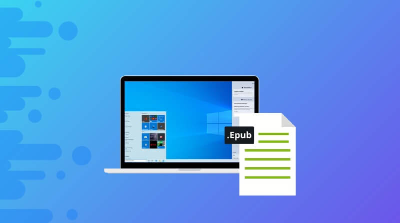 How To Open EPUB Files On Windows 10? [Guide]