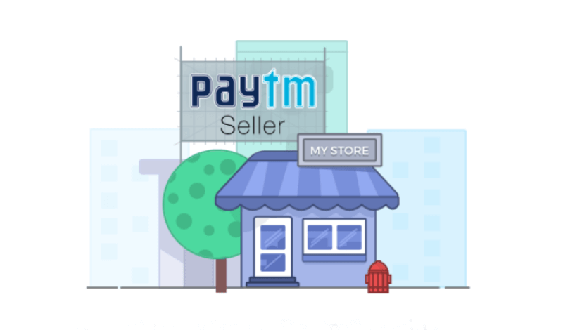 How To Register On Paytm As A Seller
