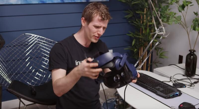 Linus Tech Tips Youtube