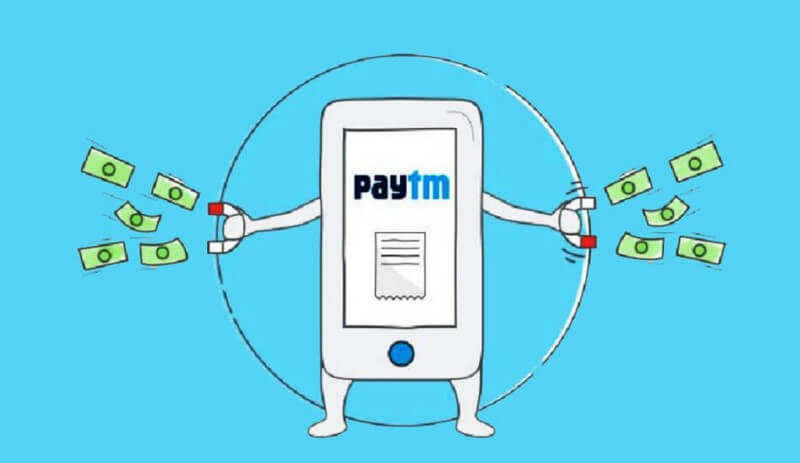 How To Fix Paytm Keeps Stopping Error? [Easy Fix]