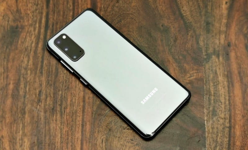 Samsung Galaxy S30 Might Come With Six Rear Cameras