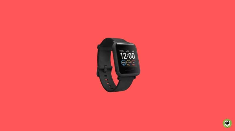 Amazfit Bip S Lite With 40-Day Battery Life Launching In India