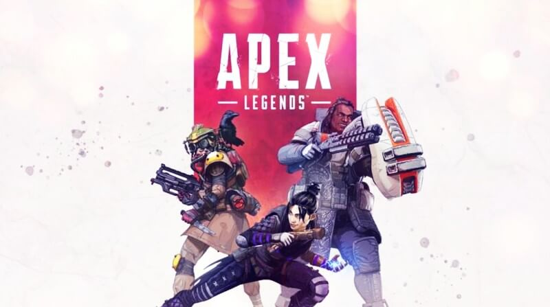 Apex Legends System Requirements [Recommended Configuration]
