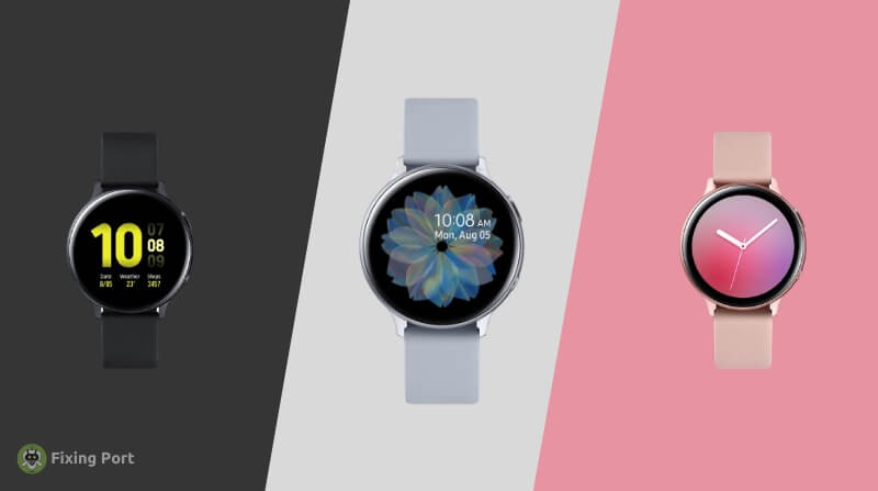 Delete Watch Faces On Galaxy Watch