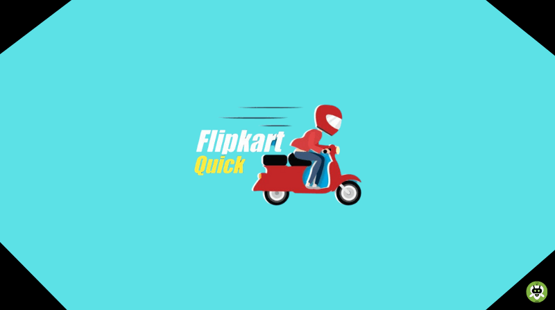 Flipkart Quick – Flipkart Launches 90-Minutes Delivery Service