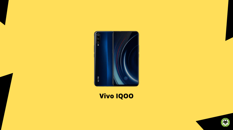 Vivo's IQOO Smartphone With Flash Charging Is About To Release