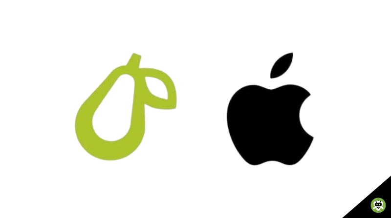 Apple Files Opposition Notice Against Company Using An Apple-Like Logo