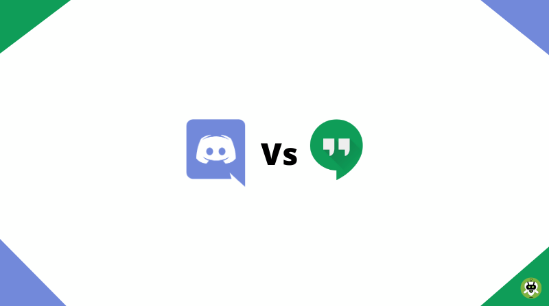 Discord Vs Google Hangouts – Everything You Need To Know