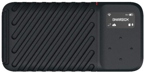 GNARBOX 2.0 SSD