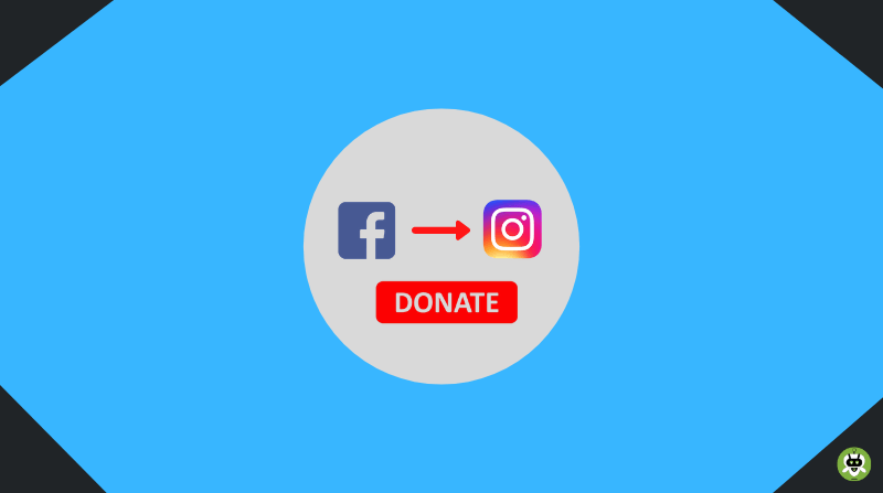 How To Share Facebook Fundraiser On Instagram