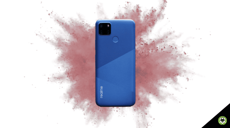 Realme C12 Launch Date, Price, And Specifications