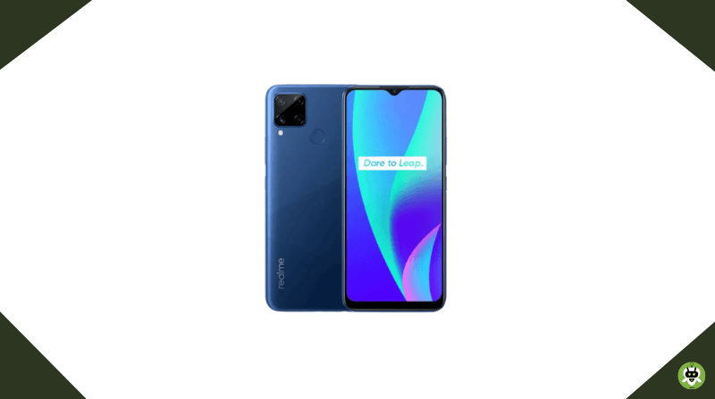Realme C15 With 6000mAh Battery Coming To India