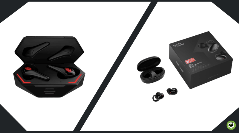 Red Magic TWS Earphones – Gaming Earphones Revealed