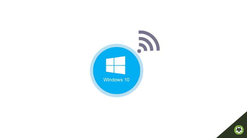 Windows 10 Not Showing WiFi Settings? [How To Fix]