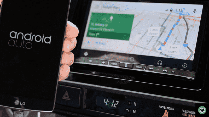 Android 11 Brings Wireless Android Auto Connectivity To All Phones