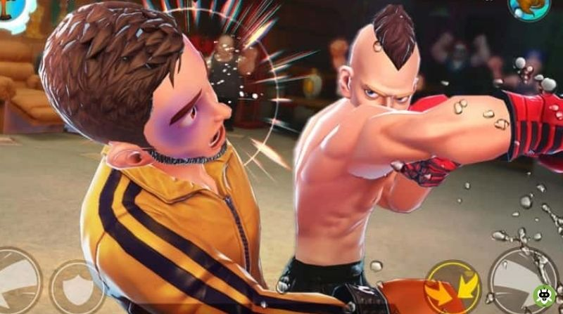 Best Boxing Games For Android