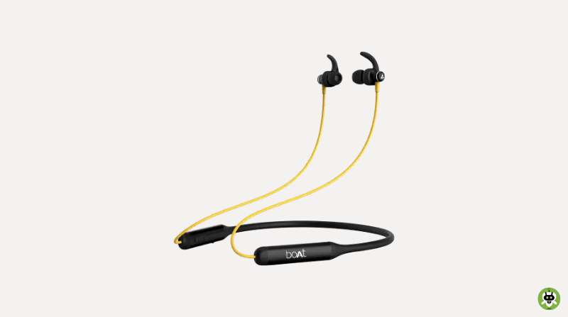 Boat Rockerz 335 Wireless Neckband Earphones
