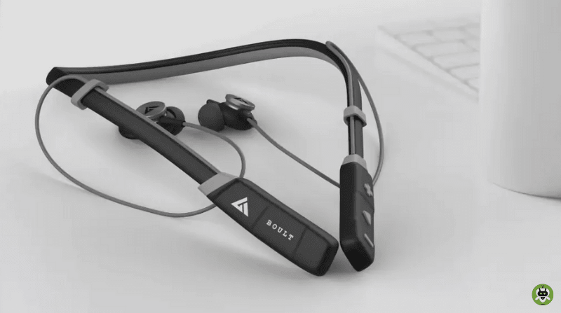 Boult Curve Pro Bluetooth Earphones Launched At Rs. 1,499