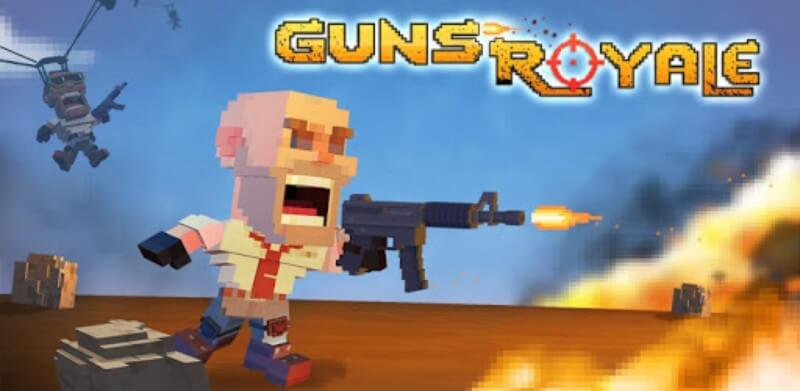 Guns Royale