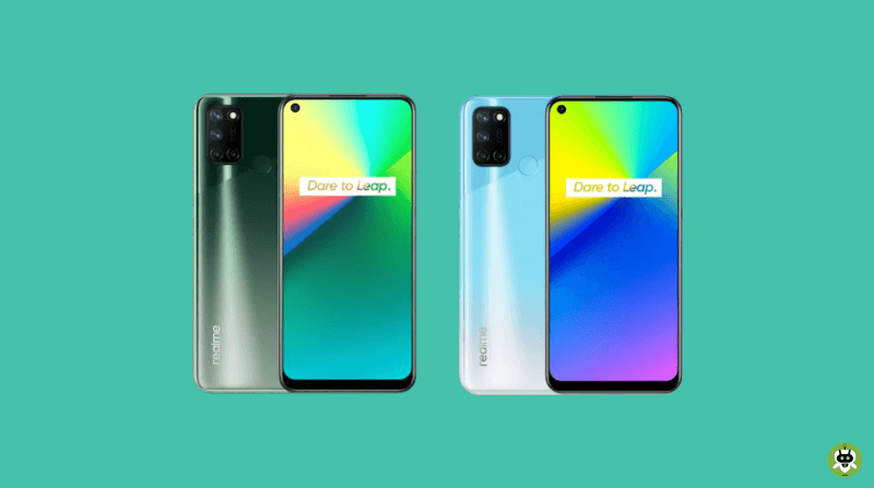 Realme 7i Set To Launch On 17th September; Specs Leaked