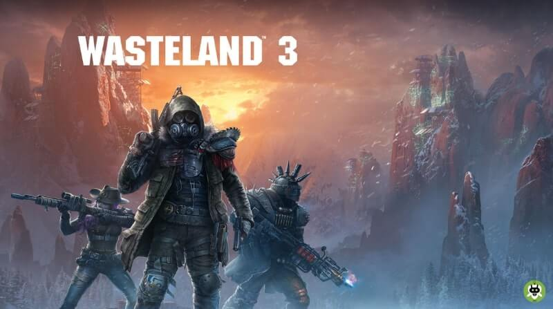 Wasteland 3 System Requirements [Detailed Information]