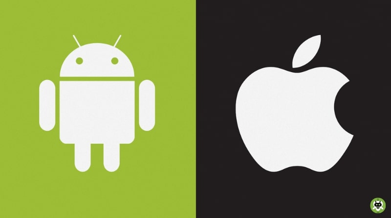 10 Reasons Why iPhone Is Better Than Android [Complete Info]