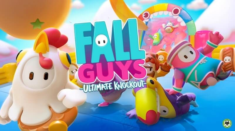 Fall Guys System Requirements