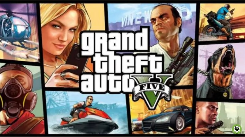 Grand Theft Auto V System Requirements [Detailed Information]