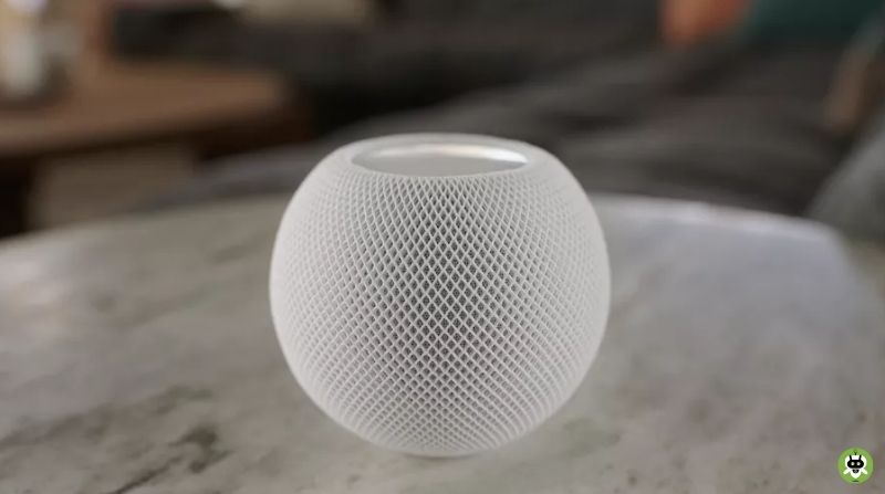 Apple Welcomes HomePod Mini To Its Family: Here's Everything